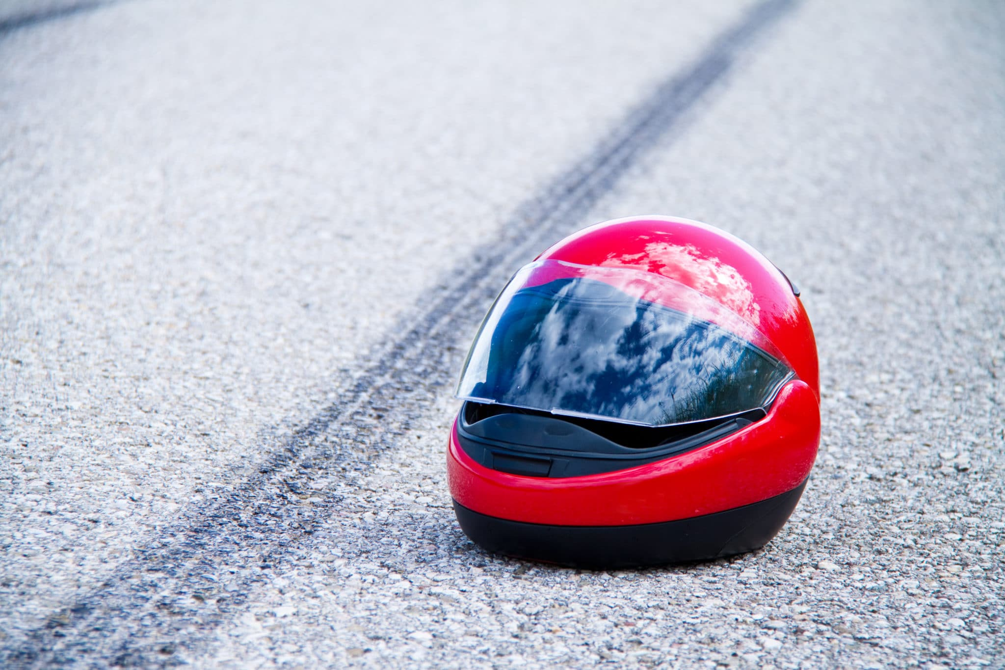 What To Tell Lawyer After Motorcycle Accident