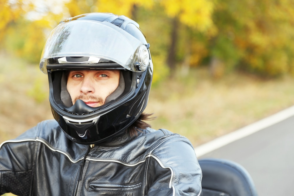 4 Ways To Stay Safe On A Motorcycle
