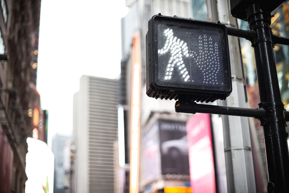 Safety Tips to Prevent Pedestrian Traffic Deaths