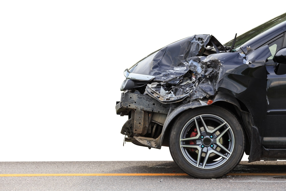 How to describe a car accident to a lawyer