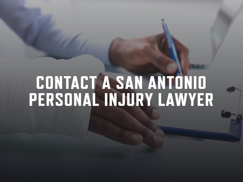 san antonio personal injury lawyer